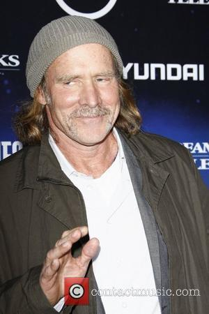 Actor Will Patton Arrested For Dui