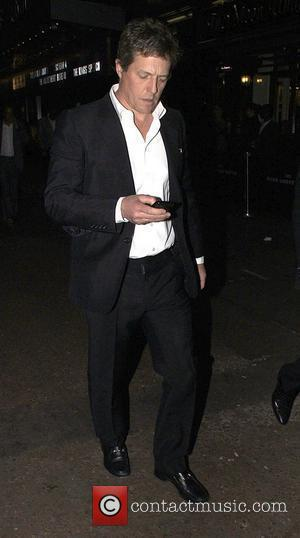 Hugh Grant Backs Assisted Suicide Campaign