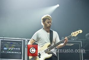Wembley Arena, Foo Fighters