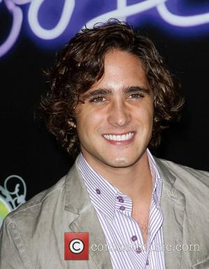 Diego Boneta Keen To Get Full Name Back