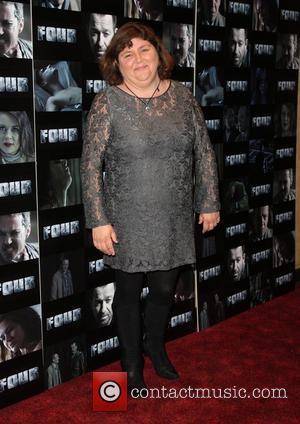 Cheryl Fergison and Empire Cinema