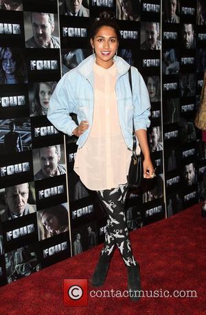 Meryl Fernandes and Empire Cinema