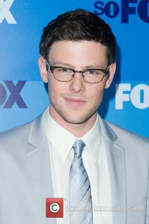 Cory Monteith FOX upfront presentation - Arrivals New York City, USA - 16.05.11