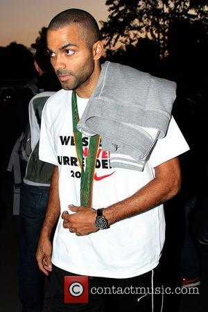 Tony Parker To Sue Club For $20 Million Over Drake And Chris Brown Brawl