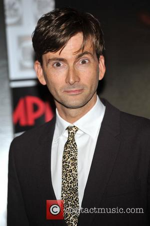 David Tennant Cancels West End Show After Losing Voice