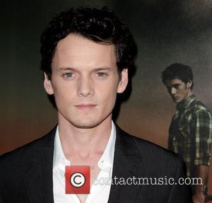 Anton Yelchin 'Fright Night' Los Angeles Screening - Red Carpet at ArcLight Cinemas Hollywood, California - 17.08.11