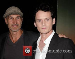 Craig Gillespie and Anton Yelchin 'Fright Night' Los Angeles Screening - Red Carpet at ArcLight Cinemas Hollywood, California - 17.08.11
