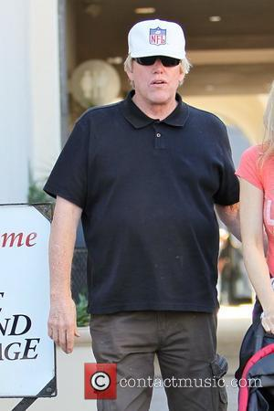 Gary Busey The Star Attraction In Perculiar Wife Swap