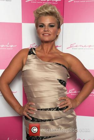 Like It Or Not, Kerry Katona's Playing Marilyn Monroe. That's Happening.