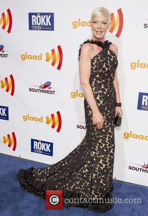 Tabatha Coffey 22nd Annual GLAAD Media Awards at San Francisco Marriott Marquis  San Francisco, California, USA - 14.05.11