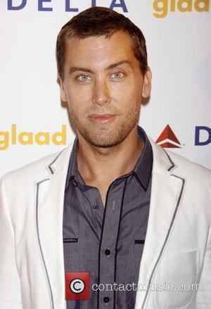 Lance Bass and N Sync