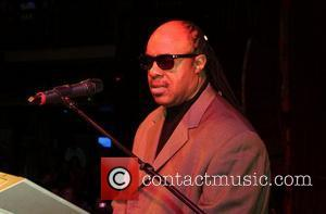 Stevie Wonder 9th Annual GLAD Benefit Extravaganza held at The House of Blues - Show Los Angeles, California - 05.06.11