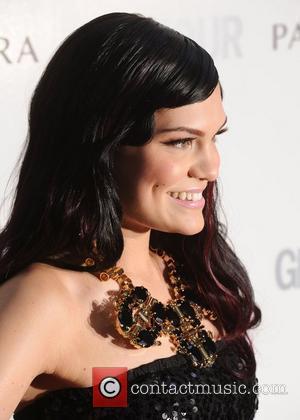 Jessie J, Glamour Women Of The Year Awards