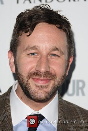Chris O'Dowd The Glamour Women of the Year Awards 2011 - Arrivals London, England - 07.06.11