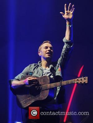 Coldplay Curate Charity Concert