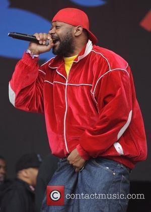Wu Tang Clan, Glastonbury Festival