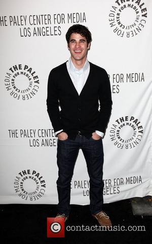Darren Criss Paley Center For Media's Paleyfest 2011 Event Honoring Glee at the Saban Theatre Beverly Hills, California - 16.03.11