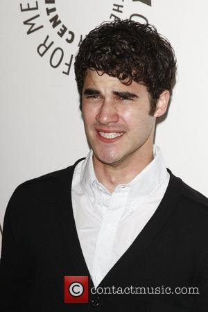 Darren Criss Paley Center For Media's Paleyfest 2011 Event Honoring 'Glee' at the Saban Theatre  Beverly Hills, California -...