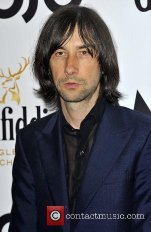 Bobby Gillespie Glenfiddich Mojo Honours List 2011 Awards Ceremony, held at The Brewery - Arrivals London, England - 21.07.11