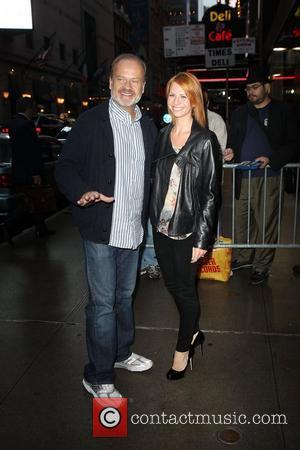 Kelsey Grammer, Abc, Abc Studios and Good Morning America
