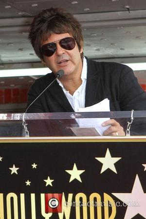 Clem Burke To Be Honoured With Doctorate