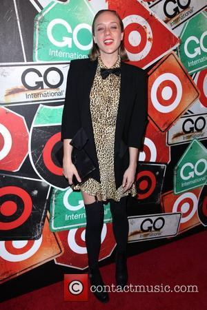 Chloe Sevigny The GO International Designer Collective Launch at the Ace Hotel New York City, USA - 10.03.11