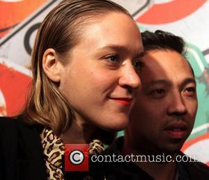 Chloe Sevigny and Humberto Leon The GO International Designer Collective Launch at the Ace Hotel New York City, USA -...