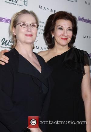 Meryl Streep's Iron Lady Looking For 'Major Awards Run'