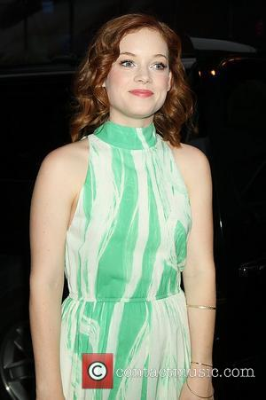 Jane Levy and Good Morning America