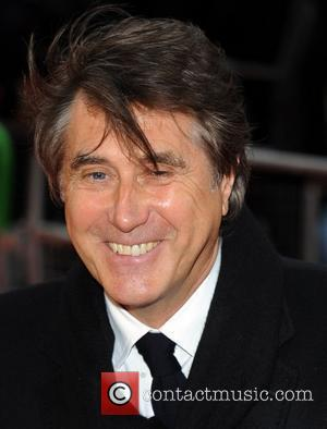 Bryan Ferry Released From Hospital