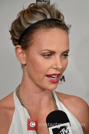 Charlize Theron's Shining Inspiration For Snow White Role