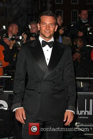 Bradley Cooper To Be The Man From U.n.c.l.e.