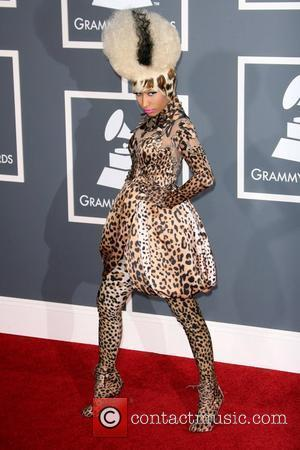 Nicki Minaj Leads Tributes To Slain New York Dj