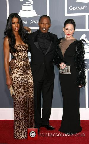 Jamie Foxx The 53rd Annual GRAMMY Awards at the Staples Center - Red Carpet Arrivals Los Angeles, California - 13.02.11