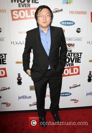 Masi Oka Pom Wonderful Presents: The Greatest Movie Ever Sold held at The ArcLight Cinemas Hollywood, California - 20.04.11