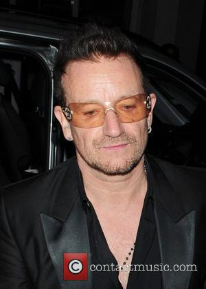 Bono, Jolie And Madonna Are Most Well-liked Stars