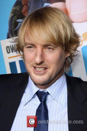 Owen Wilson  Los Angeles Premiere of Warner Bros. Pictures' 'Hall Pass' held at the Cinerama Theatre  Los Angeles,...