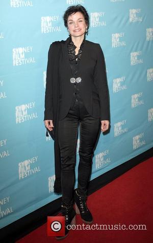 Sigrid Thornton and Sydney Film Festival