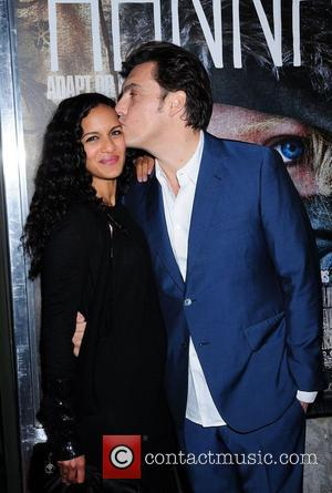 Anoushka Shankar and Joe Wright
