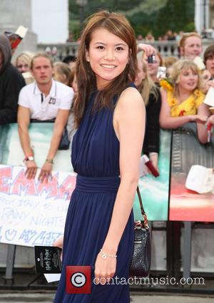 Katie Leung Nearly Quit Acting After Harry Potter