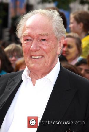 'Harry Potter' Star Michael Gambon Cast In JK Rowling's New BBC Miniseries 'Casual Vacancy'