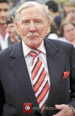 'Carry On' Star Leslie Phillips Recovering In Hospital After Suffering Stroke