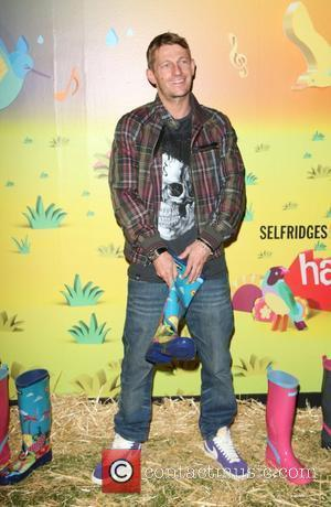 Leo Gregory The launch of Havaianas Wellies at Selfridges London,England - 14.04.11