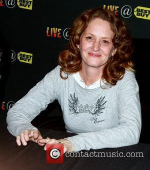 Melissa Leo To Reveal 'Stormy' Breakup Details