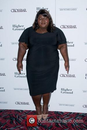 Gabourey Sidibe's Life Spared On 9/11 After Over-sleeping