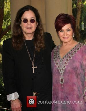 Ozzy: 'I Told Kelly She'd Regret Tattoos'