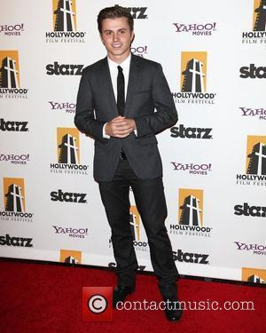 Kenny Wormald Reunites With Ex - Report