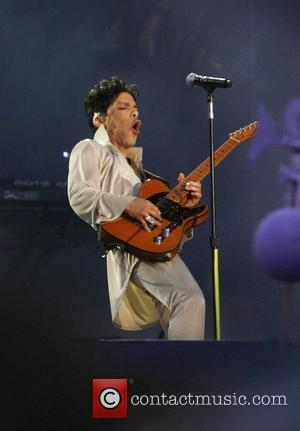 Prince Declares The Internet Is