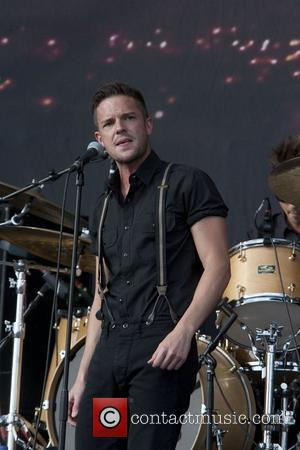 Brandon Flowers Confirms The Killers Return