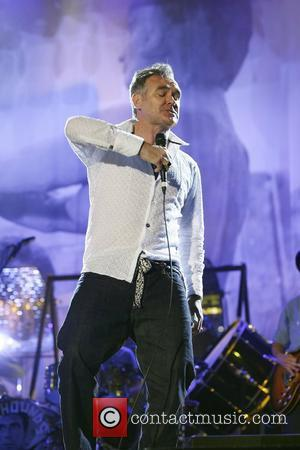 Morrissey Challenges Madonna To Strip Down Her Stage Show Like Piaf